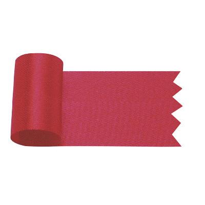 リボン 赤 幅18mm 5巻