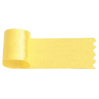 リボン 黄 幅18mm 5巻