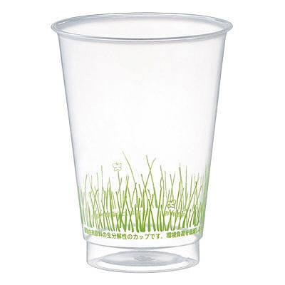 バイオマスプラカップ 410ml