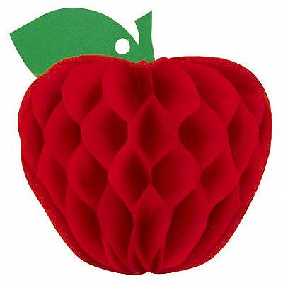 ササガワ 七夕飾り でんぐり 50入 ミニりんご 46-8763 (取寄品)