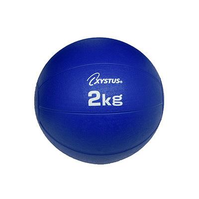 トーエイライト メディシンボール 2kg H7181 (取寄品)