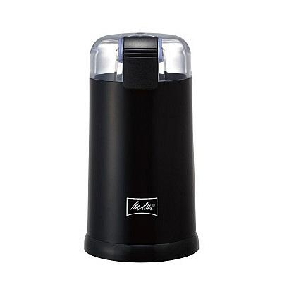 メリタ 電動コーヒーミルブラック 1個