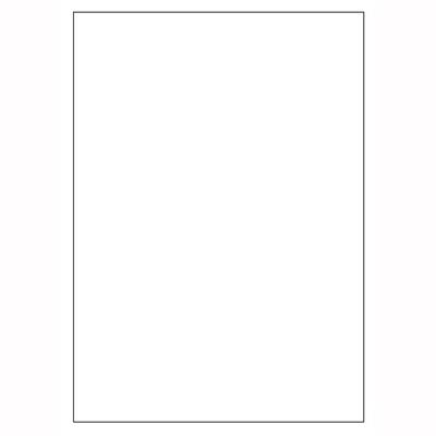 ヒサゴ A4NC白紙 大入 BPC2000Z 1箱(1200シート入) (取寄品)