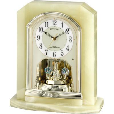 リズム時計 シチズン パルラフィーネR691 4RY691-005 (直送品)