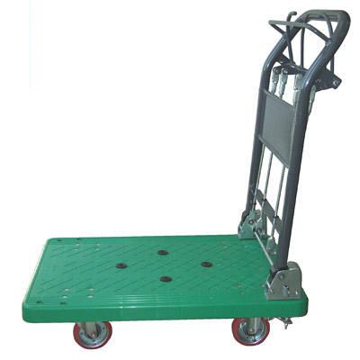 IKキャリー 制動付台車 150kg荷重 P101HBG-S 石川製作所 (直送品)