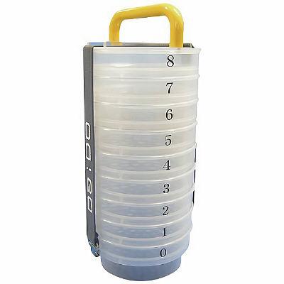 大同化工 錠剤選別器マゼラン 本体 HJ-1 (直送品)