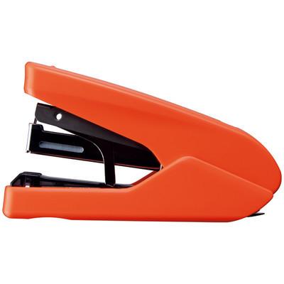パワーフラットホッチキス オレンジ