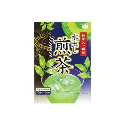 抹茶入り一番茶水出し煎茶TB 1袋