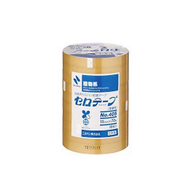 セロテープR 大巻 NO.405 15mmx70m 405-15X70(直送品)