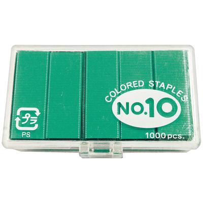 マックス NO.10-1Mグリーン MS91202 1セット(5箱)