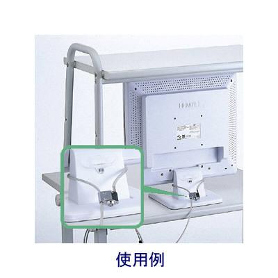 サンワサプライ 液晶ディスプレイセキュリティ SL-49 (取寄品)