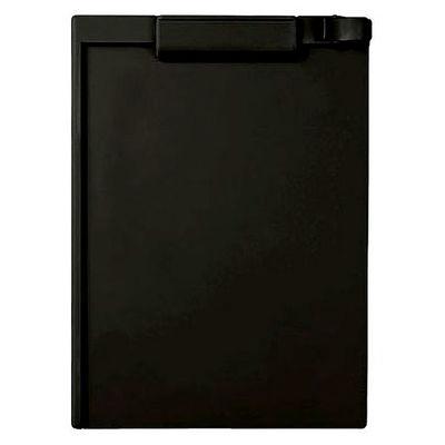 セキセイ クリップボード A4タテ ブラック SSS-3056P-60 1箱(10枚入)