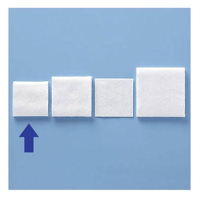 オオサキメディカル Sコットンカット綿(スズランカット綿) 3.5×3.5cm 100006 1箱(500g入)