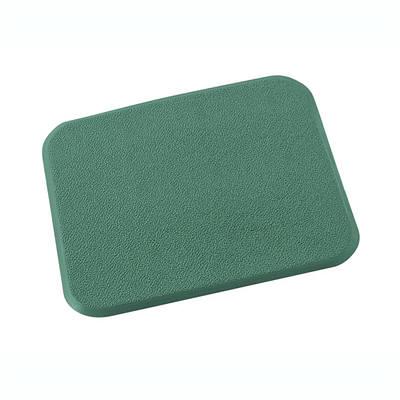 テラモト スタンディングマット 500×600 緑 MR-065-522-1 (直送品)