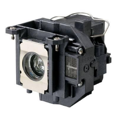 セイコーエプソン プロジェクター交換ランプ ELPLP57 (取寄品)