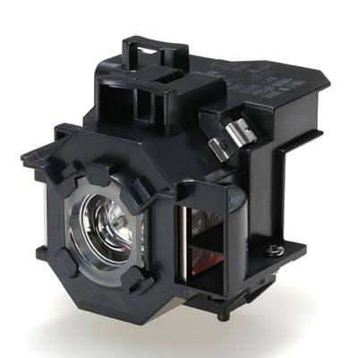 セイコーエプソン プロジェクター交換ランプ ELPLP42 (取寄品)