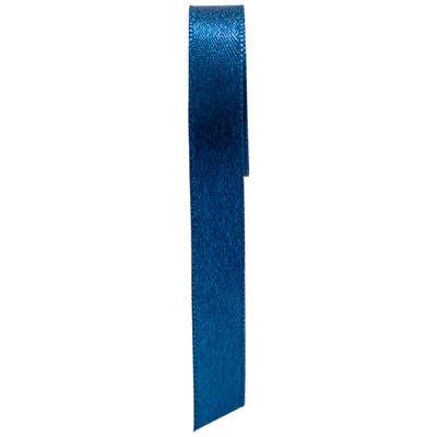 リボン ネイビーブルー 幅10mm 5巻