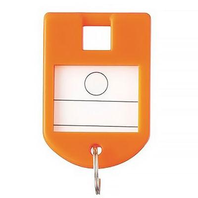 キーホルダー 橙 KEY-OR1 1個