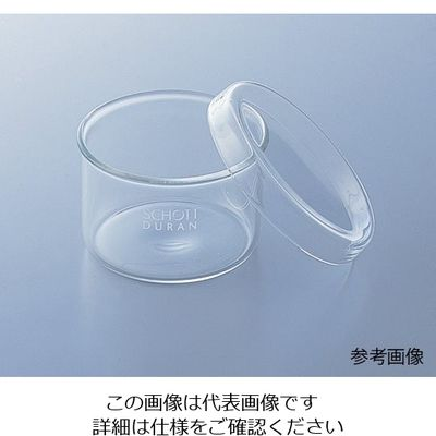 アズワン 保存瓶 DURAN(R) 242084508 325mL 1-8393-02 (直送品)