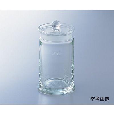 SCHOTT(ショット) 標本瓶 (DURAN(R)) 1600mL 1個 1-8396-05 (直送品)