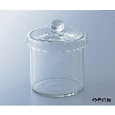 アズワン 保存瓶(DURAN(R)) 242050306 500mL 1ー8395ー02 1個 1ー8395ー02 (直送品)