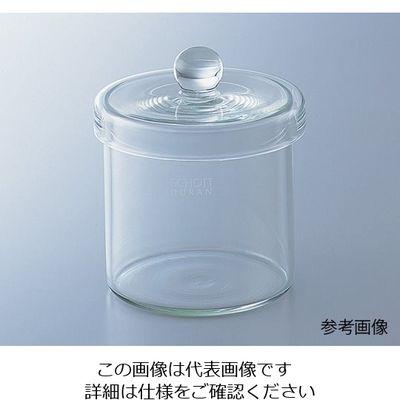 アズワン 保存瓶(DURAN(R)) 242051002 2000mL 1ー8395ー04 1個 1ー8395ー04 (直送品)