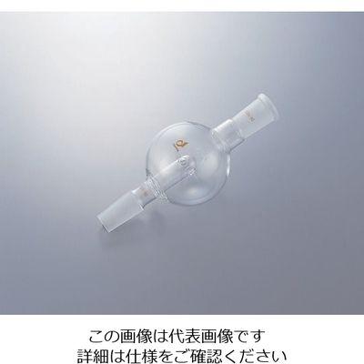 クライミング 共通摺合トラップ球(ロータリー用φ82mm) 0560-07-10 1個 1-4340-03 (直送品)