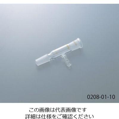 クライミング 共通摺合連結管(減圧用・ストレート型) TS29/42 1個 1-4368-04 (直送品)