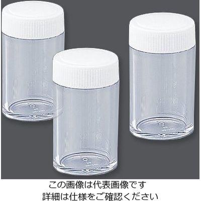 アズワン PSスクリュー管瓶 100mL 50本 1箱(50本) 1-4628-16 (直送品)