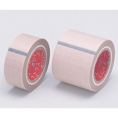 アズワン 黒体テープ THIー2B 1ー5063ー01 1個 1ー5063ー01 (直送品)