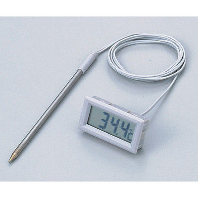 カスタム(CUSTOM) デジタル温度モジュール TX-120 1台 1-5082-01 (直送品)