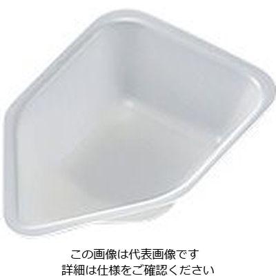 アズワン バランストレイ10mLナチュラル 1箱(1000枚入) 1-5233-01 (直送品)