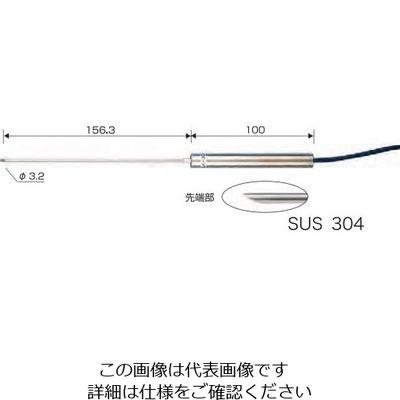 アズワン IKシリーズ センサプローブ(IK-300S) 1個 1-5522-02 (直送品)