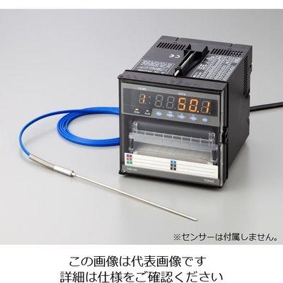 アズワン 小型ハイブリッドレコーダTRM1006C 1ー5726ー01 1個 1ー5726ー01 (直送品)