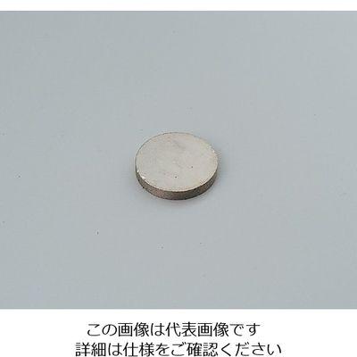 二六製作所 サマコバ磁石 φ10 ANKE011 10個入 1袋(10個) 1-6302-03 (直送品)