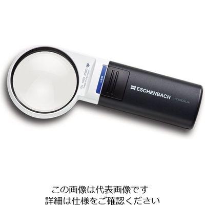 アズワン ワイドライトルーペ LED15115 1ー6490ー02 1個 1ー6490ー02 (直送品)