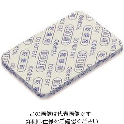 アイ・エス・オー(I.S.O.) ゼオライト乾燥剤(板状) AZ10G-100 1箱(100個) 1-6655-03(直送品)