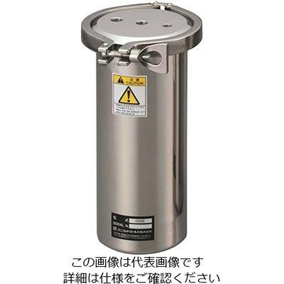 アズワン 内容器式ステンレス加圧容器 1.8L 1ー6716ー01 1個 1ー6716ー01 (直送品)