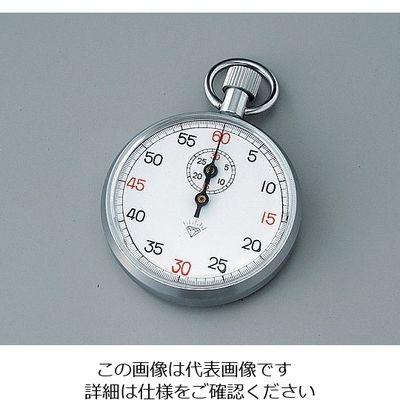 asone(アズワン) ストップウォッチ 505 1-7016-02 1台 (直送品)