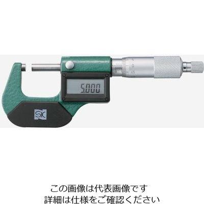 アズワン デジタルマイクロメータ MCD130ー50 1ー7192ー02 1台 1ー7192ー02 (直送品)