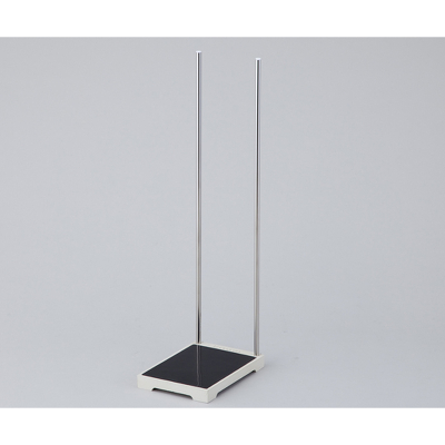 アズワン 平台スタンドW型 1ー7212ー01 1個 (直送品)