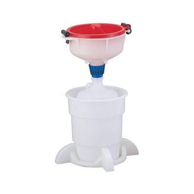 アズワン 廃液回収システム 515mm 1ー7285ー01 1個 1ー7285ー01 (直送品)