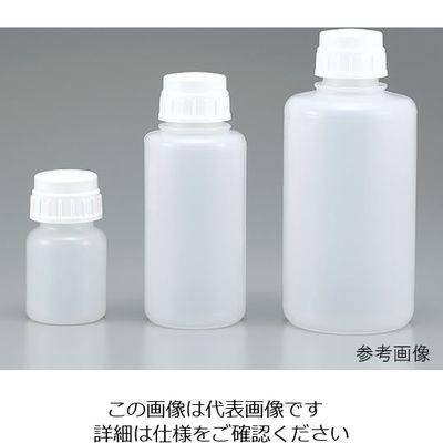 アズワン 強化瓶 PP製 250mL 1袋(6個入) 1-7347-01 (直送品)