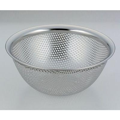 アズワン パンチングメッシュボール φ30cm 1ー7470ー06 1個 1ー7470ー06 (直送品)