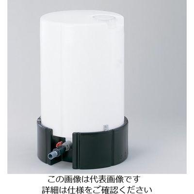 スイコー スイコータンク(架台付) 100L 1個 1-7761-02 (直送品)