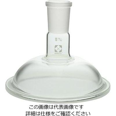 柴田科学 セパラブルカバー(平面摺合タイプ) 005710-1 TS29/42 1つ口 1個 1-7802-01 (直送品)