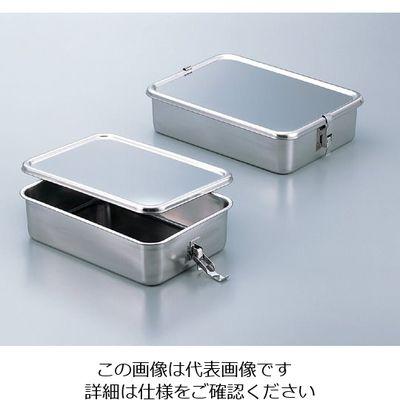 三宝産業 フック付コンテナー (365×260×90mm) 1個 1-7943-03 (直送品)