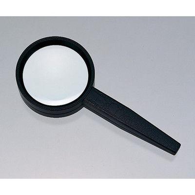 アズワン 柄付拡大鏡 R254 アシスト 1ー8687ー01 1個 1ー8687ー01 (直送品)