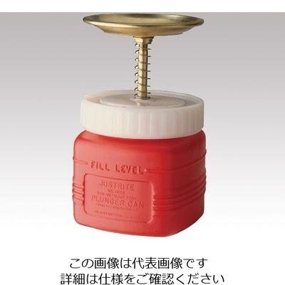 アズワン プランジャー缶 J14018 1L 1個 1-8733-05 (直送品)