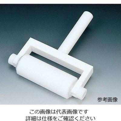 アズワン フッ素樹脂製ローラー 2009ー02 1ー9312ー02 1個 1ー9312ー02 (直送品)